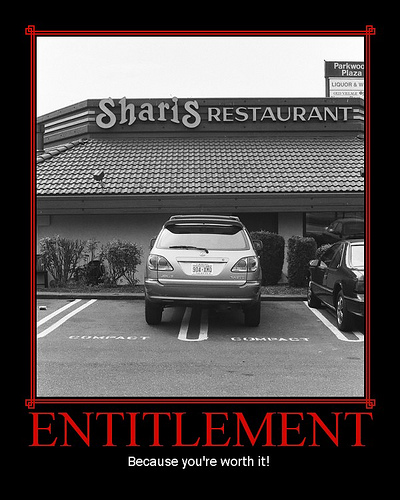 Image result for entitlement funny pics