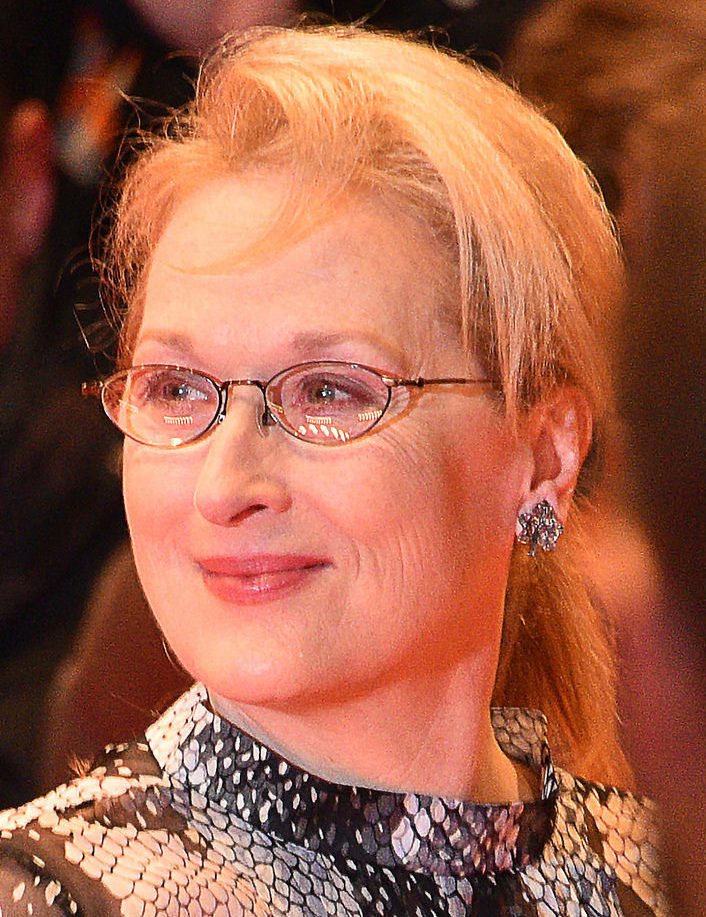 Meryl Streep and the Hollywood Hypocrisy – #Sheknew