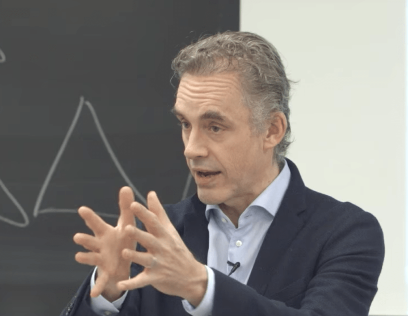 Cathy Newman gets schooled by JordanPeterson
