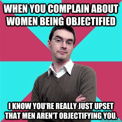 objectification